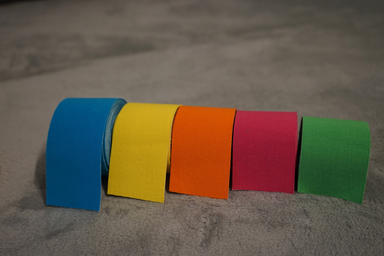 Acut tape kineziológai tapasz
