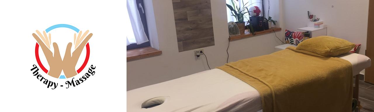 Veresegyház masszázs Gödöllő Therapy Massage